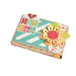 Sizzix - Bigz XL Die - Pocket and Mini Album