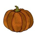 Sizzix - Tim Holtz - Alterations Collection - Bigz Die - Pumpkin Parts