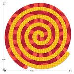 Sizzix - Fabi Bigz Pro Die - Spirals, 9.5 Inch