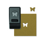 Sizzix - Tim Holtz - Alterations Collection - Paper Punch - Butterfly, Small