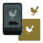 Sizzix - Tim Holtz - Alterations Collection - Paper Punch - Bird, Large