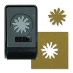 Sizzix - Tim Holtz - Alterations Collection - Paper Punch - Daisy Flower, Large