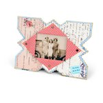 Sizzix - Favorite Things Collection - Bigz XL Die - Victorian Frame Card