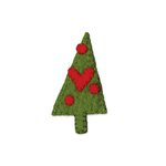 Sizzix - Homegrown and Handmade Collection - Originals Die - Tree, Christmas 3