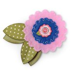 Sizzix - Bigz L Die - Flower, Big