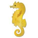 Sizzix - Bigz Die - Seahorses