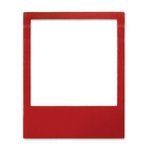 Sizzix - Jillibean Soup - Thinlits Die - Photo Frame, Blank