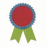 Sizzix - Echo Park - Bigz Die - Award Ribbons