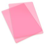 Sizzix - Cutting Pad - Standard - 1 Pair - Watermelon