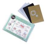 Sizzix - Inksheets - Starter Kit