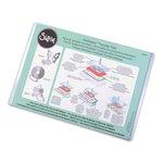 Sizzix - Inksheets - Transfer Pad - Standard