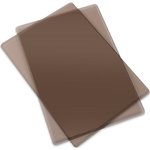Sizzix - Cutting Pad - Standard - 1 Pair - Java
