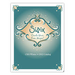 Sizzix - 2012 Downloadable Product Catalog, FREE