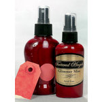 Tattered Angels - Glimmer Mist Spray - 2 Ounce Bottle - Oriental Poppy