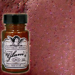 Tattered Angels - Glimmer Glam - Bordeaux