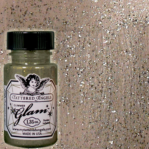 Tattered Angels - Glimmer Glam - Tinsel Town