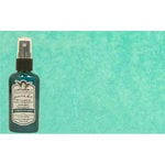 Tattered Angels - Glimmer Mist Spray - 2 Ounce Bottle - Bahama Blue