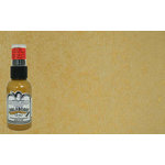 Tattered Angles - Chalkboard Collection - Glimmer Mist Spray - 2 Ounce Bottle - Medallion