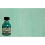 Tattered Angles - Glimmer Glaze - Aloha Green