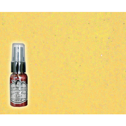 Tattered Angels - Glimmer Mist Spray - 1 Ounce Bottle - Sun Sisters