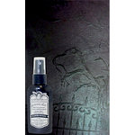 Tattered Angels - Halloween - Glimmer Mist Spray - 2 Ounce Bottle - Afraid of the Dark