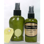 Tattered Angels - Glimmer Mist Spray - 2 Ounce Bottle - Key Lime Pie