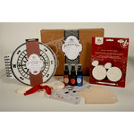 Tattered Angels - Glimmer Kit - Baby Boy, CLEARANCE