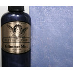 Tattered Angels - Glimmer Mist Spray - 2 Ounce Bottle - Huckleberry, CLEARANCE