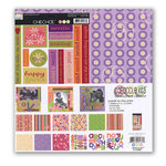Three Bugs in a Rug - Caboodle Kit - Sugar