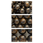 The Beadery - Selections Collection - Jewelry Bead Ensemble - Pearls - Bronze Shimmer 2