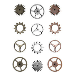 Advantus - Tim Holtz - Idea-ology - Sprocket Gears