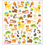 Sticker King - Cardstock Stickers - Pets