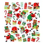 Sticker King - Cardstock Stickers - Christmas - Santas Presents
