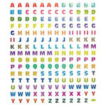 Sticker King - Stickers - Prismatic Alphabet