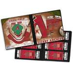 That's My Ticket - Major League Baseball Collection - Ticket Album - Arizona Diamondbacks