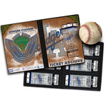 That's My Ticket - Major League Baseball Collection - Ticket Album - Los Angeles Dodgers