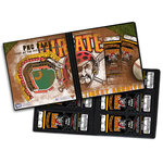 That's My Ticket - Major League Baseball Collection - Ticket Album - Pittsburgh Pirates