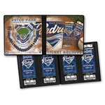 That's My Ticket - Major League Baseball Collection - Ticket Album - San Diego Padres