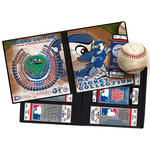 That's My Ticket - Major League Baseball Collection - Mascot Ticket Album - Toronto Blue Jays - Ace