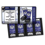 That's My Ticket - National Hockey League Collection - Ticket Album - Los Angeles Kings