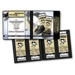 That's My Ticket - National Hockey League Collection - 8 x 8 Ticket Album - Pittsburgh Penguins