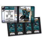 That's My Ticket - National Hockey League Collection - 8 x 8 Ticket Album - San Jose Sharks