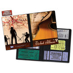 That's My Ticket - Concert Collection - Ticket Album - Country Cover