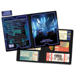 That's My Ticket - Concert Collection - Ticket Album - Rock Cover