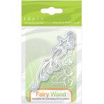 Tonic Studios - Rococo Petite Fairy Dies - Fairy Wand