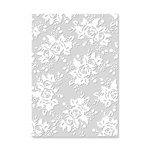 Tonic Studios - Embossing Folder - Rosalyn