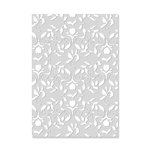 Tonic Studios - Embossing Folder - Annabel