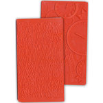 Ten Seconds Studio - Kabuka Collection - Decorative Embossing Mold - Time