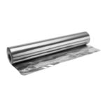 Ten Seconds Studio - Thin Metal Roll for Dry Embossing - Aluminum