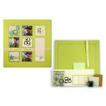 Technique Tuesday - 12 x 12 Page Kit - Everyday Life by Ali Edwards